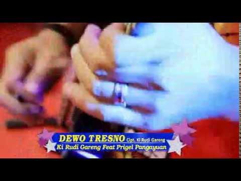Dewo Tresno - Ki Rudi Gareng ft Prigel