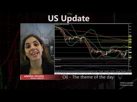 Oil the theme of the day | June 13, 2019