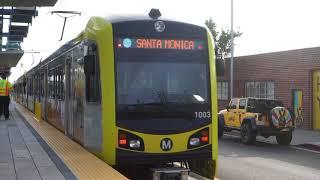 Los Angeles Light Rail