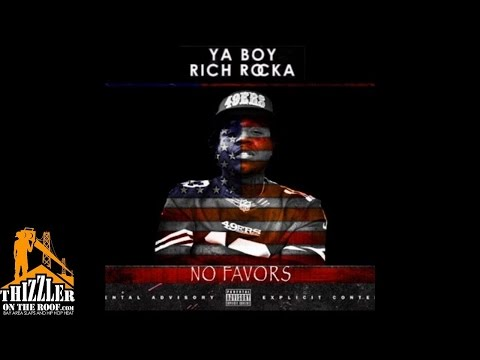Rich Rocka - No Favors [Prod. Resource] [Thizzler.com]