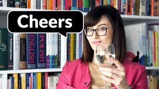 Cheers! – nie tylko na zdrowie | Po Cudzemu #197