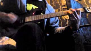 Tenacious D Beelzeboss Guitar Cover (No Vocals)