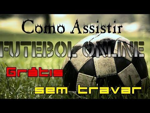 Como Assistir Futebol Online - Grátis Sem travar - YouTube 97dd2091286b1