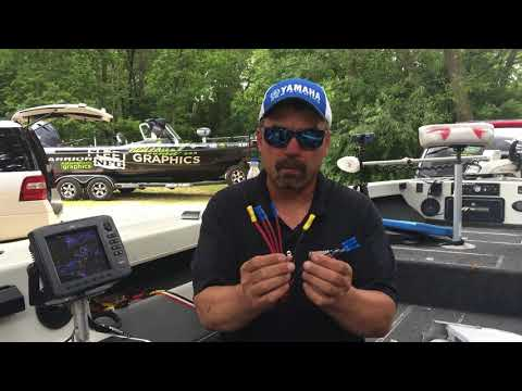 How To Connect Your Electronics to Your Boat Battery With ONE Connector