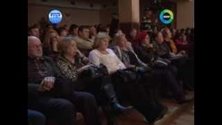 Новости Пушкинского ТВ от 03.02.14