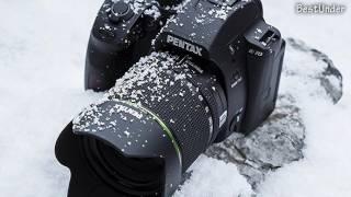 Best Professional Cameras Under $1000