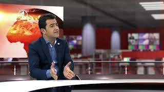 Hashye Khabar 14.09.2019 حاشیهی خبر: آخرین گامها برای انتقال مواد مورد نیاز انتخاباتی به ولایتها