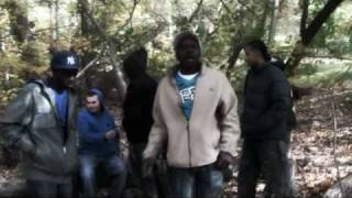 Ricky G, Ras, Newrod - Life Inna Di Ghetto