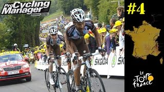 [Pro Cycling Manager 2015 PC Gameplay JustLuca] #4 Dobbiamo Recuperare!!!!!