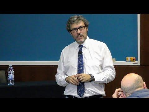 Observación De Ondas Gravitacionales Y El Premio Nobel (Miguel Alcubierre)