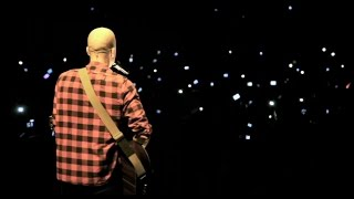 FANS OF FLANDERS - EAR CANDY: Milow - Ayo Technology (live)