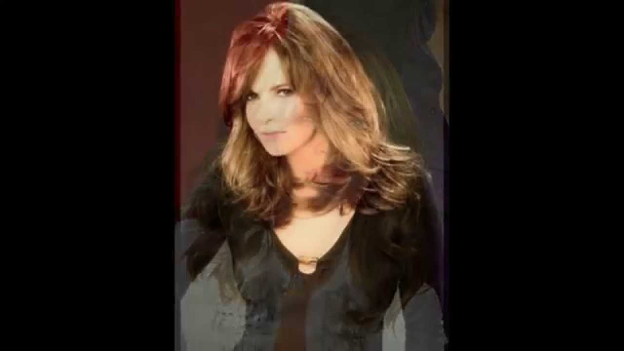 Hairstyles Jaclyn Smith - YouTube