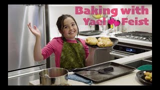 Baking Soft Pretzels With Yael Feist