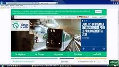 10 - Historique, effacer l'historique navigation Internet Explorer