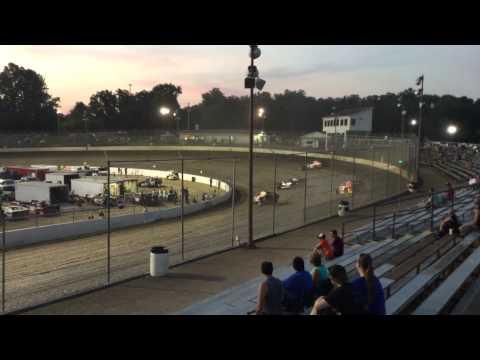 I-55 Raceway 08/15/15