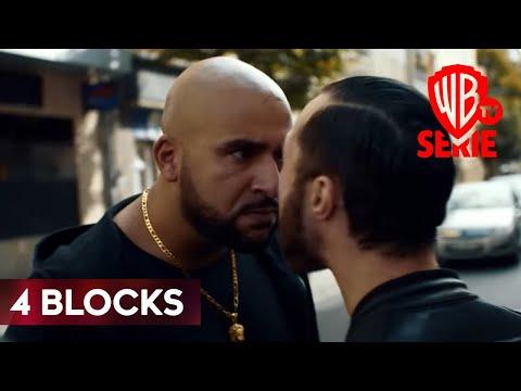 4 BLOCKS | Vorschau: Verrat | TNT Serie