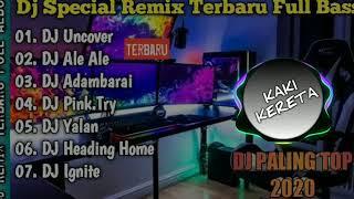 DJ TERBARU 2021 - DJ TIKTOK TERBARU 2021 - DJ VIRAL TERBARU 2021 - DJ UNCOVER