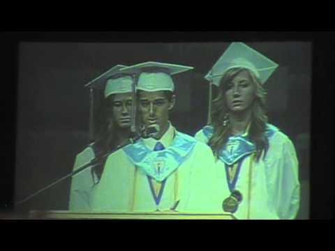 Choctaw High School  Graduation 2013 Full Video