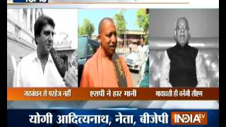10 News in 10 Minutes | 10th March, 2017 - India TV