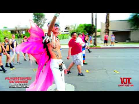 Palm Springs Pride 2017 Preview