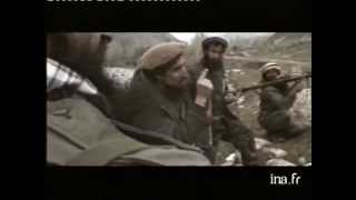 Ahmad Shah Massoud, the Great Guerrilla Warfare Theorist in the world