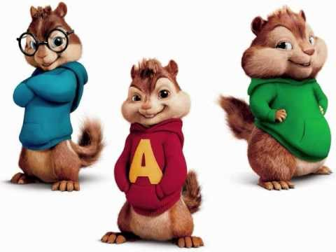 Ne Yo - Let me love you (Alvin and the Chipmunks)