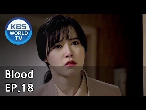 Blood | 블러드 EP.18 [SUB : KOR, ENG, CHN, MLY, VIE, IND]