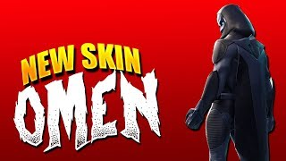 Fortnite - *NEW* SKINS FATE,OMEN ECT -200+ WINS (INTERACTIVE)
