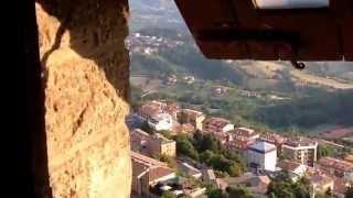 Город Сан-Марино (22-2015)(Город Сан-Марино. City San Marino (22-2015) 23.07.2015. Видеосопровождение путешествий по Европе на автомобиле. Все, что..., 2015-10-23T03:23:31.000Z)