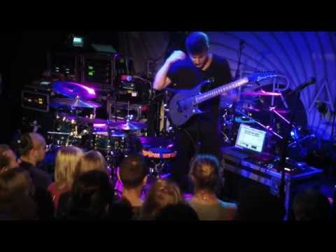 Navene-K Full Set @ Gothenburg, Sweden