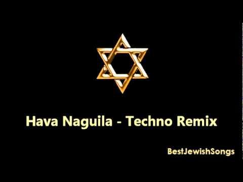 Hava Naguila - Techno Remix