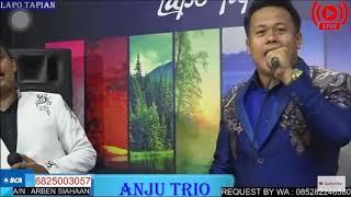 Hot Do Ho Di Rohaki ~ Anju Trio Live