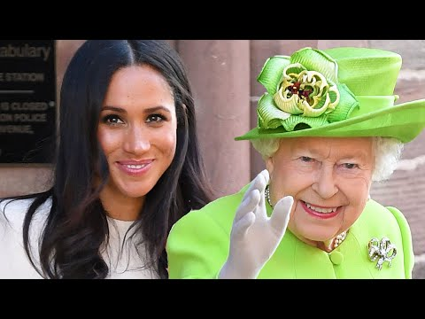 Meghan Markle Accused of BULLYING Royal Aides Ahead of Oprah Interview