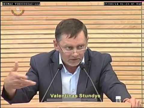 (Alkas.lt, lrs.lt) Seimas svarsto prieš valstybinę kalbą nukreiptus projektus (I)