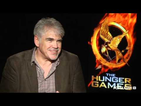 Gary Ross Recalls Being