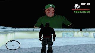 Nunca hagas esto que yo hice al jugar GTA San Andreas