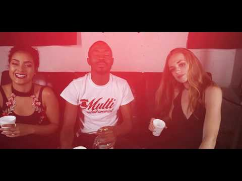 """Multi Entertainment - M.I. """"College Student Wasted"""" Official Music Video"""
