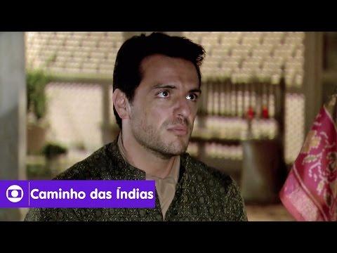 Caminho das Índias: capítulo 3 da novela, quarta, 29 de julho, na Globo