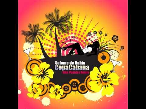 Salome de Bahia - Copacabana (KikE Puentes Remix) mp3