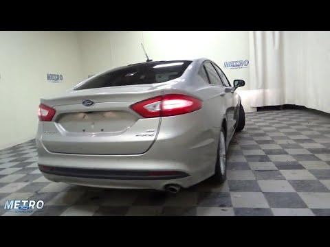 2015 Ford Fusion Hybrid Schenectady, Albany, Clifton Park, Saratoga, Amsterdam, NY 17931