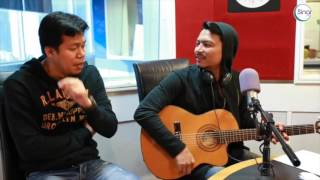 #SepahtuSinar - Faizal Tahir