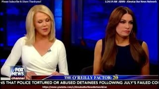 Lis Wiehl & Kimberly Guilfoyle speaks about Voters Fraud with O'Reilly. @LisWiehl @kimguilfoyle
