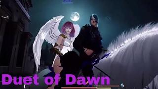 Duet of Dawn Official Trailer