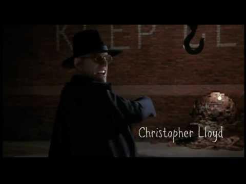 Christopher Lloyd's Actor Reel