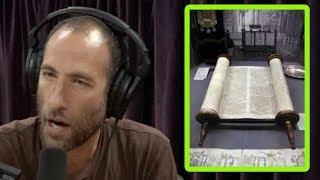 Ari Shaffir Uses The Torah to Explain Social Justice Outrage