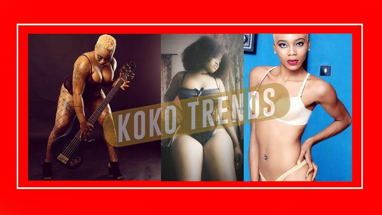 Download 10 Nigerian Porn Stars And Their Net-worth