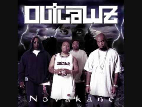 Outlawz - Real Talk (Lyrics)