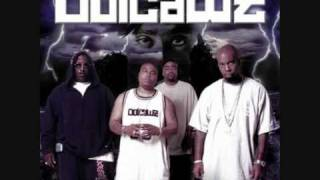 Outlawz - Real Talk (Lyrics)