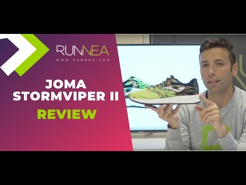Joma StormViper 2: