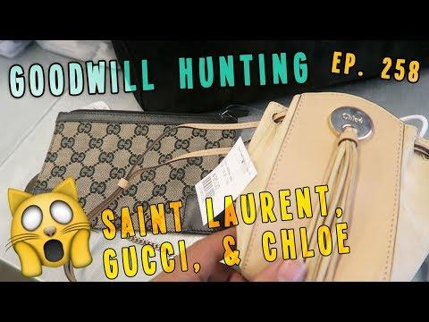 GOODWILL HUNTING & HAUL EP. 258